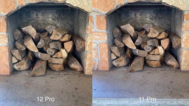 So sánh ảnh chụp từ iPhone 12 Pro với 11 Pro - 8