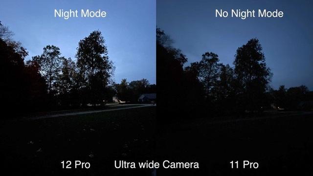 So sánh ảnh chụp từ iPhone 12 Pro với 11 Pro - 7