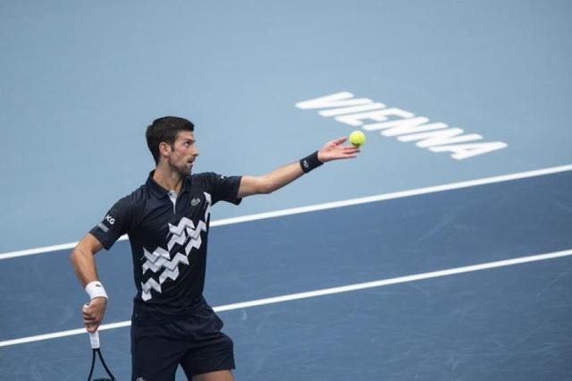 Djokovic thua sốc trước tay vợt hạng 42 ATP - 3
