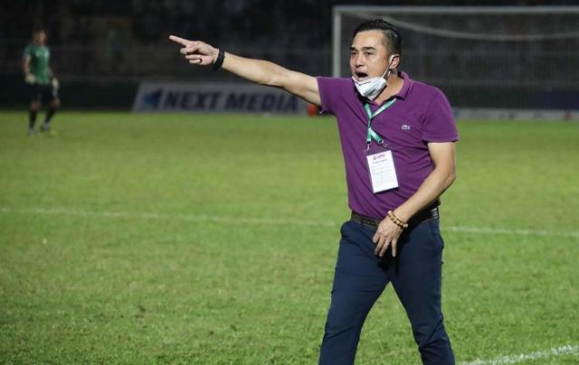 Niềm vui của bóng đá Bình Định ngày trở lại V-League - 11