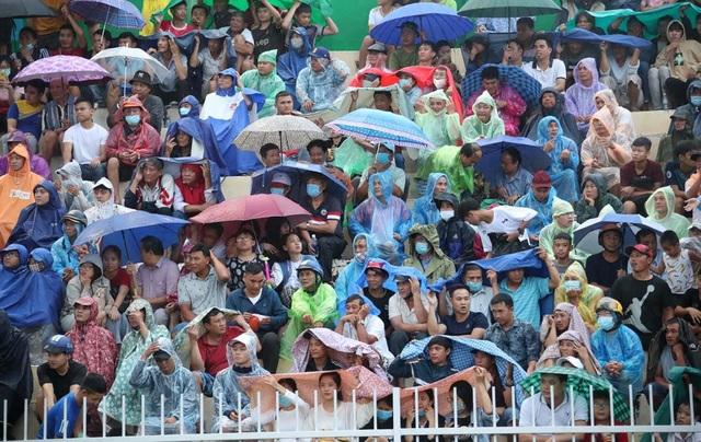 Niềm vui của bóng đá Bình Định ngày trở lại V-League - 8