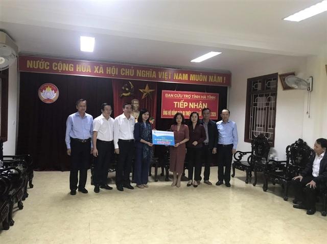 Đà Nẵng hỗ trợ các địa phương bị thiệt hại do bão lũ - 3
