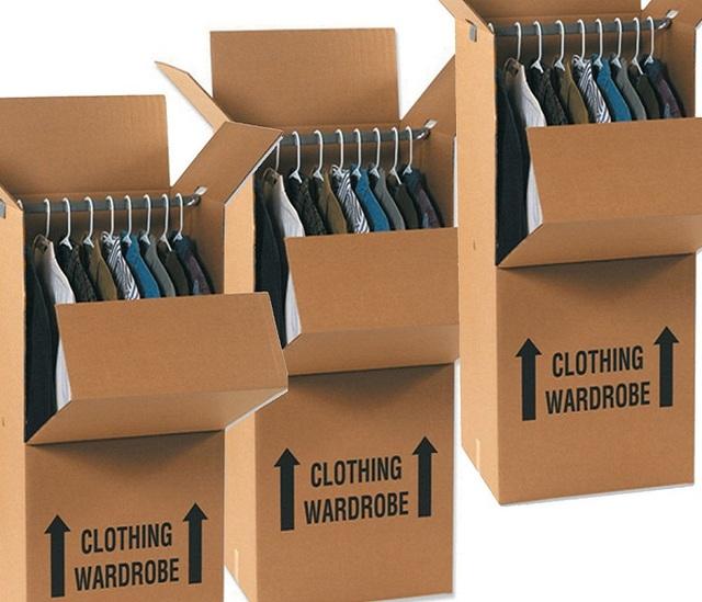 Cách đóng gói đồ đạc chuyển nhà nhanh chóng hiệu quả - 2