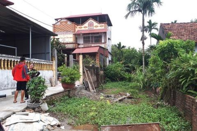 Giá đất Thanh Trì tăng chóng mặt: Sự thật lên quận - 1