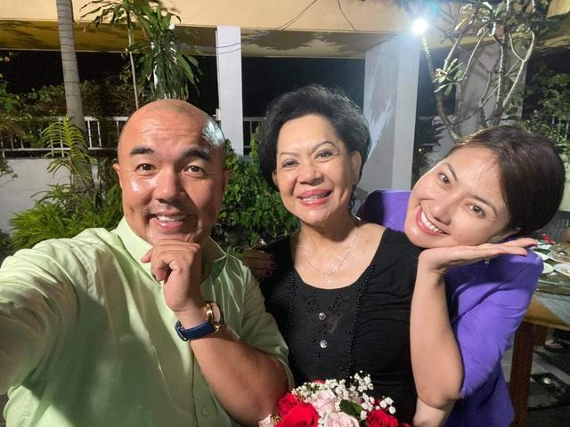 Danh ca Giao Linh trải lòng về hôn nhân bên chồng và 6 người con riêng - 1