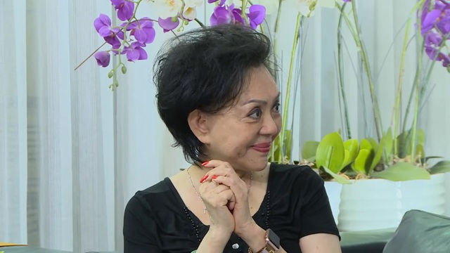 Danh ca Giao Linh trải lòng về hôn nhân bên chồng và 6 người con riêng - 3