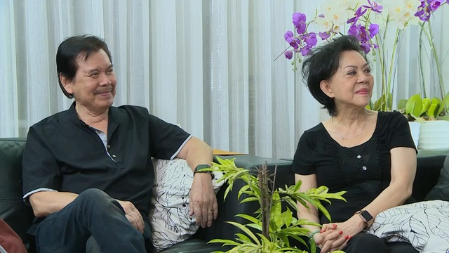 Danh ca Giao Linh trải lòng về hôn nhân bên chồng và 6 người con riêng - 5