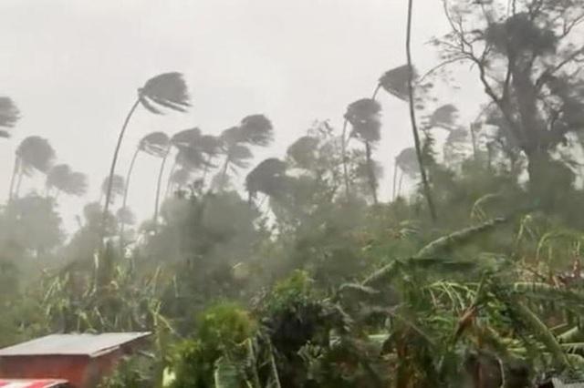 Philippines sơ tán khẩn cấp gần 1 triệu người trước siêu bão Goni - 2