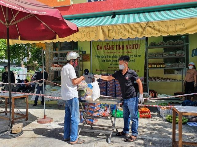Đà Nẵng: Nhiều chính sách hỗ trợ người nghèo kịp thời - 1