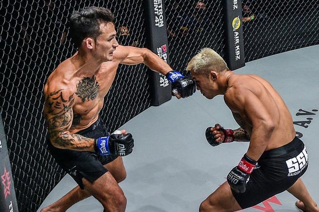 Tân vương Thành Lê sẵn sàng tái đấu với Martin Nguyễn - 1
