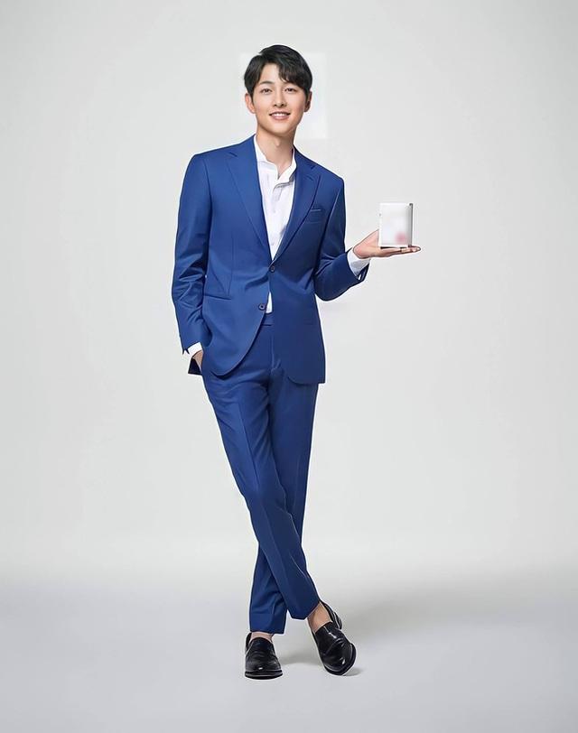 Song Hye Kyo ly hôn vì mâu thuẫn với gia đình Song Joong Ki? - 17