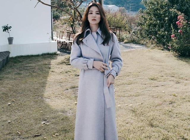 Song Hye Kyo ly hôn vì mâu thuẫn với gia đình Song Joong Ki? - 12