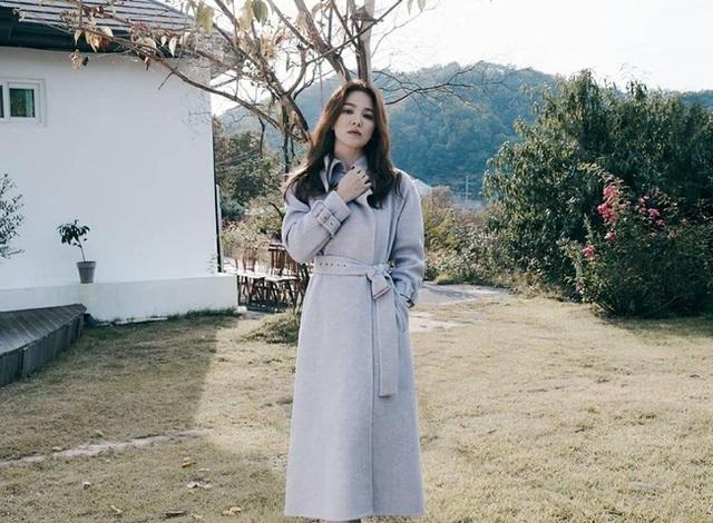 Song Hye Kyo ly hôn vì mâu thuẫn với gia đình Song Joong Ki? - 14