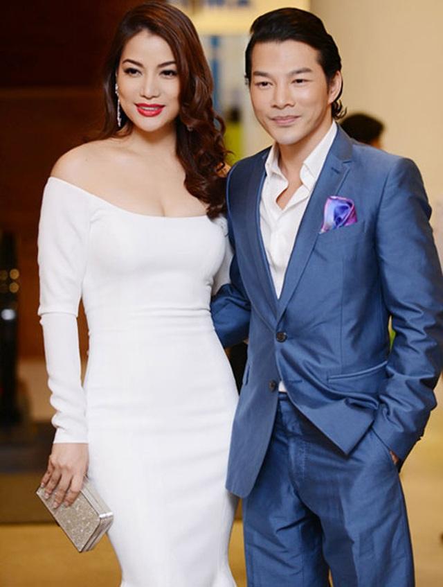"""Những cuộc hôn nhân sao Việt tan vỡ trước """"cột mốc 10 năm"""" - 4"""