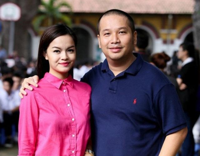 """Những cuộc hôn nhân sao Việt tan vỡ trước """"cột mốc 10 năm"""" - 3"""
