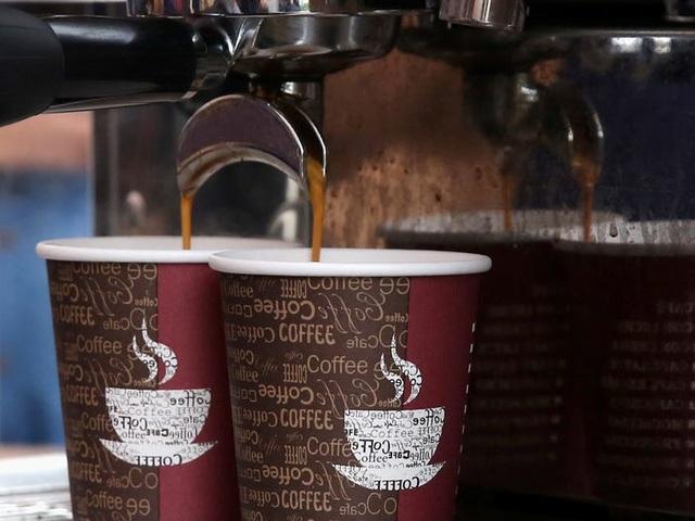 Những gia vị tuyệt hảo để cho thêm vào tách cà phê - 1
