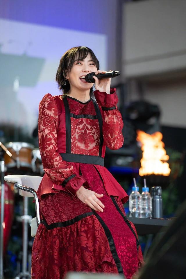 Thành viên của nhóm nhạc Nhật Bản ngừng hoạt động vì bị ung thư hạch - 1