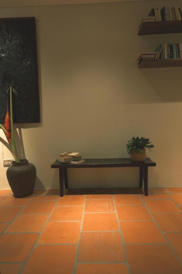 Ngỡ ngàng với ngôi biệt thự được thiết kế từ nội thất bị cháy - 5