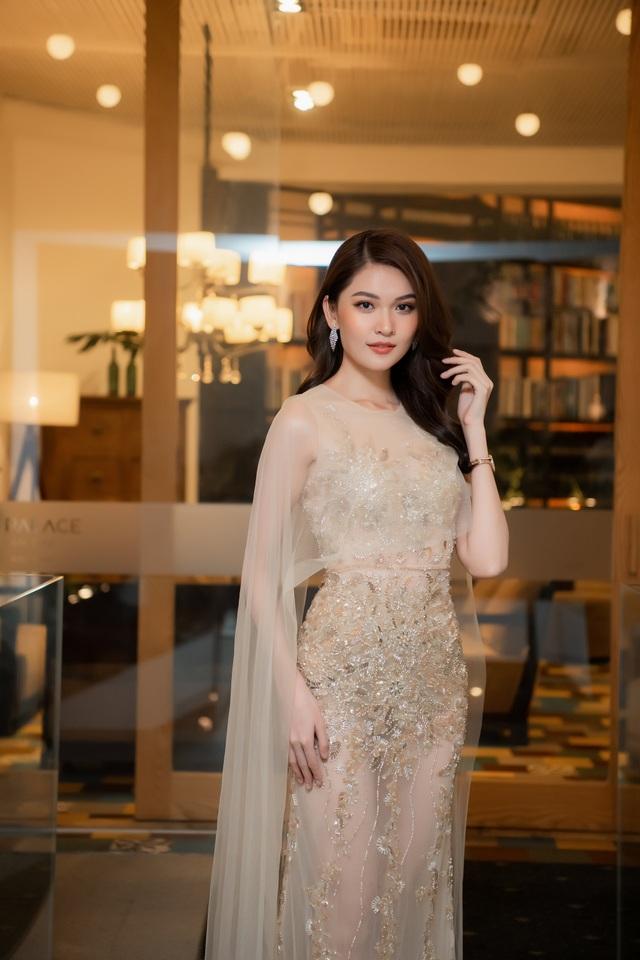 Đoan Trang, Thúy Diễm đưa con lên sàn catwalk - 9
