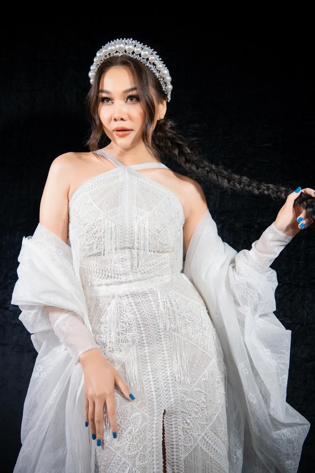 Đoan Trang, Thúy Diễm đưa con lên sàn catwalk - 10