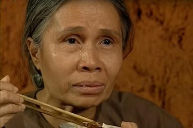 """Cuộc đời thăng trầm, cay đắng của """"Người mẹ màn ảnh Việt"""" Ánh Hoa - 8"""