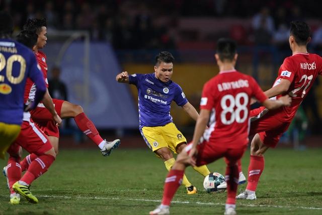 Ấn định thời điểm khởi tranh và thể thức của V-League 2021 - 2