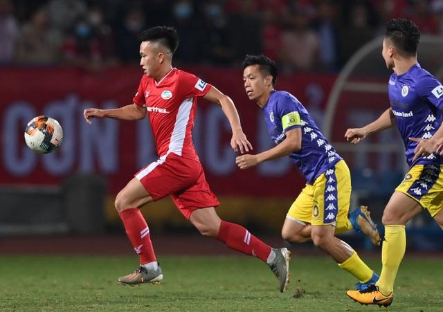 Vé trụ hạng của CLB Nam Định và nỗi buồn cựu vương V-League - 5