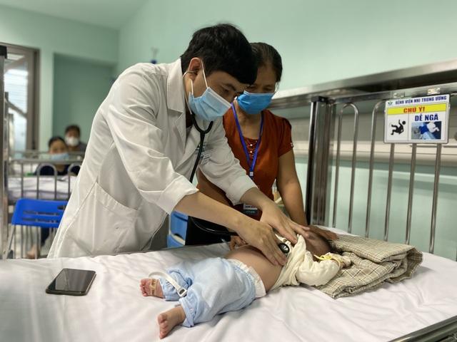 Loại virus phổ biến này có thể khiến bệnh trẻ nặng lên chỉ sau 1 ngày - 1