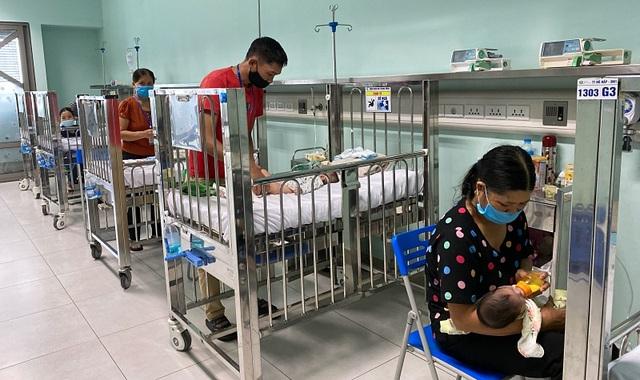 Loại virus phổ biến này có thể khiến bệnh trẻ nặng lên chỉ sau 1 ngày - 3