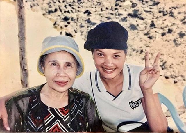 """Cuộc đời thăng trầm, cay đắng của """"Người mẹ màn ảnh Việt"""" Ánh Hoa - 5"""
