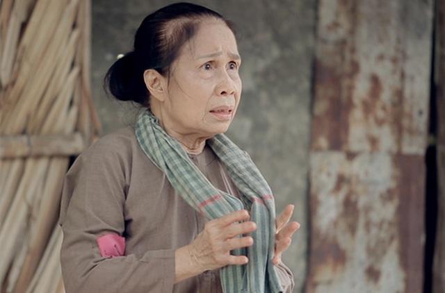 Nghệ sĩ Ánh Hoa đột ngột qua đời  - 2
