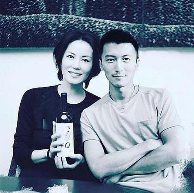 Rộ tin Vương Phi hò hẹn người mới, chia tay Tạ Đình Phong - 2