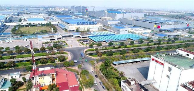 Bắc Ninh: Thu lãi bạc tỉ nhờ đầu tư ki-ốt thương mại tại các KCN lớn - 2