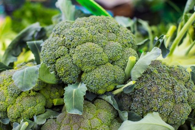 Chịu khó ăn 13 loại thực phẩm này, bạn không còn lo về ung thư - 1