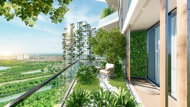 """Việt Nam sẽ có dự án lọt top """"các toà tháp xanh cao nhất thế giới""""? - 8"""