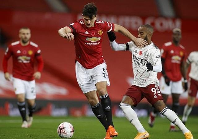 Man Utd thiếu tập trung, khởi đầu tệ nhất từ thời David Moyes - 2
