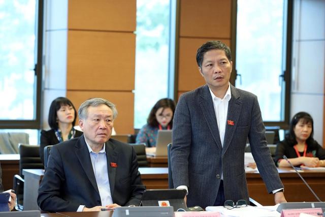 Bộ trưởng Trần Tuấn Anh: Dừng các dự án thủy điện quá nhỏ và không có ý nghĩa với ngành điện - 1