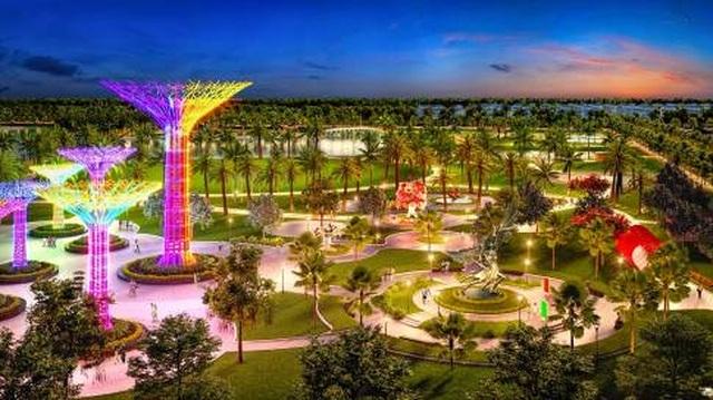 Vinhomes Grand Park ra mắt hàng loạt tiện ích đẳng cấp mới - 3