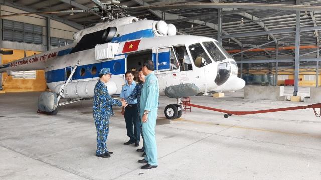 Tìm thấy thêm 2 thi thể ở Phước Sơn, tăng cường tìm kiếm ở Trà Leng - 3
