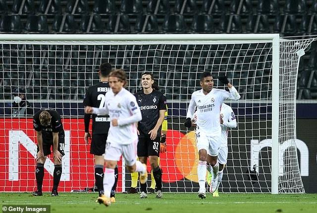 Real Madrid - Inter Milan: Những kẻ khốn cùng - 2