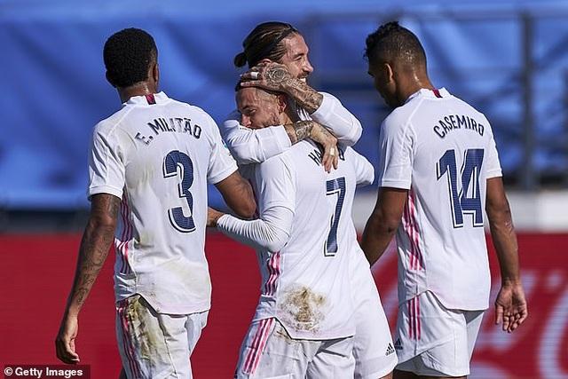 Trước lượt 3 vòng bảng Champions League: Zidane không có lối thoát? - 2