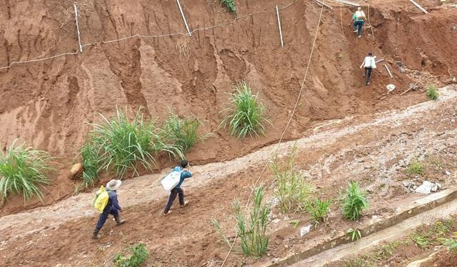 Tìm thấy thêm 2 thi thể ở Phước Sơn, tăng cường tìm kiếm ở Trà Leng - 4