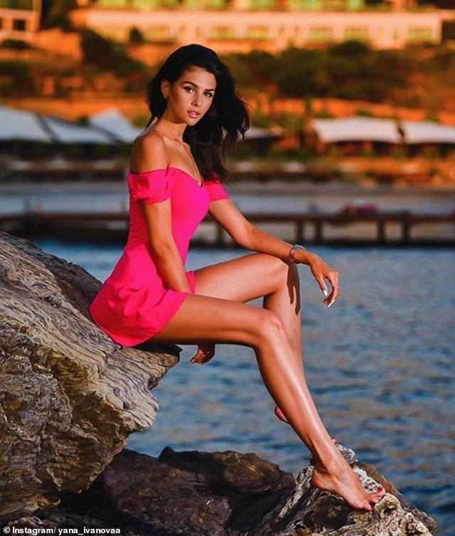 Cô gái trẻ lột xác sau khi giảm cân, trở thành người mẫu, đi thi Hoa hậu - 4