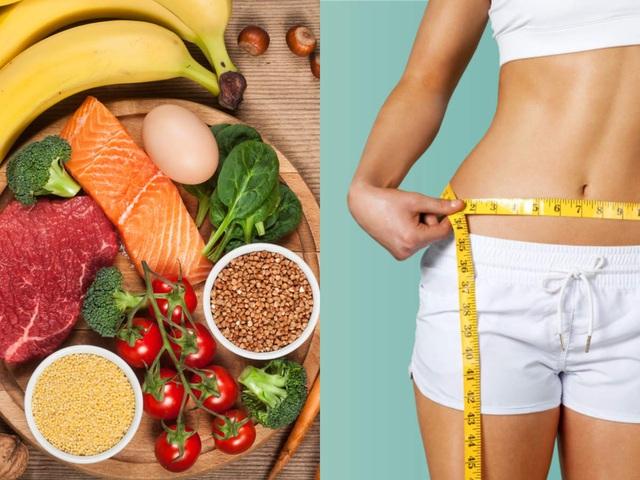 """Cần biết 3 điều này để giảm cân không còn là """"cực hình"""" - 1"""