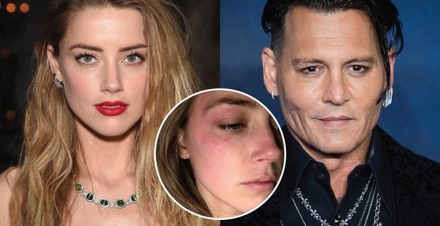 Tòa án kết luận cướp biển Johnny Depp đã đánh vợ - 4