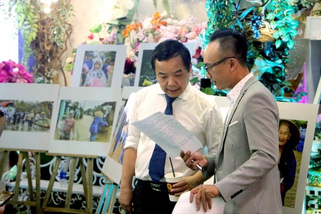 Nhóm thiện nguyện Hạt Giống Tâm Hồn gây quỹ hơn 2 tỷ đồng ủng hộ Miền Trung - 1