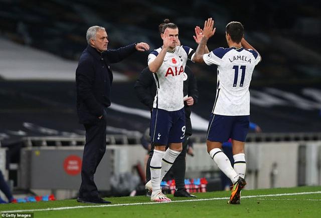 Gareth Bale lần đầu nổ súng giúp Tottenham giành 3 điểm quý giá - 1