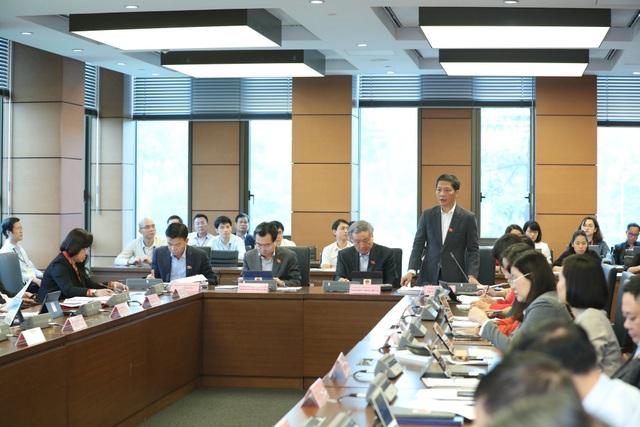 Bộ trưởng Trần Tuấn Anh: Dừng các dự án thủy điện quá nhỏ và không có ý nghĩa với ngành điện - 3