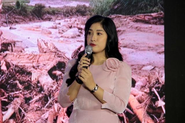 Nhóm thiện nguyện Hạt Giống Tâm Hồn gây quỹ hơn 2 tỷ đồng ủng hộ Miền Trung - 3