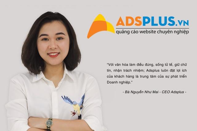 Adsplus.vn - Giải pháp Digital Marketing chuyên nghiệp, hiệu quả cho doanh nghiệp vừa và nhỏ - 3